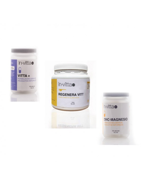 Pack PRP Complement