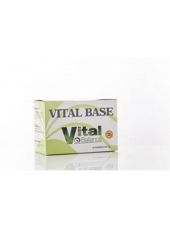 Vital base - con potasio,...