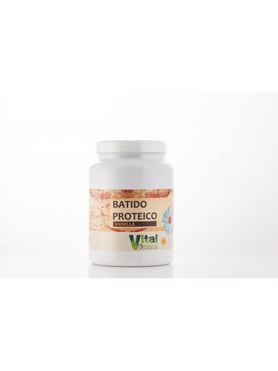 Batido Proteico de Vainilla