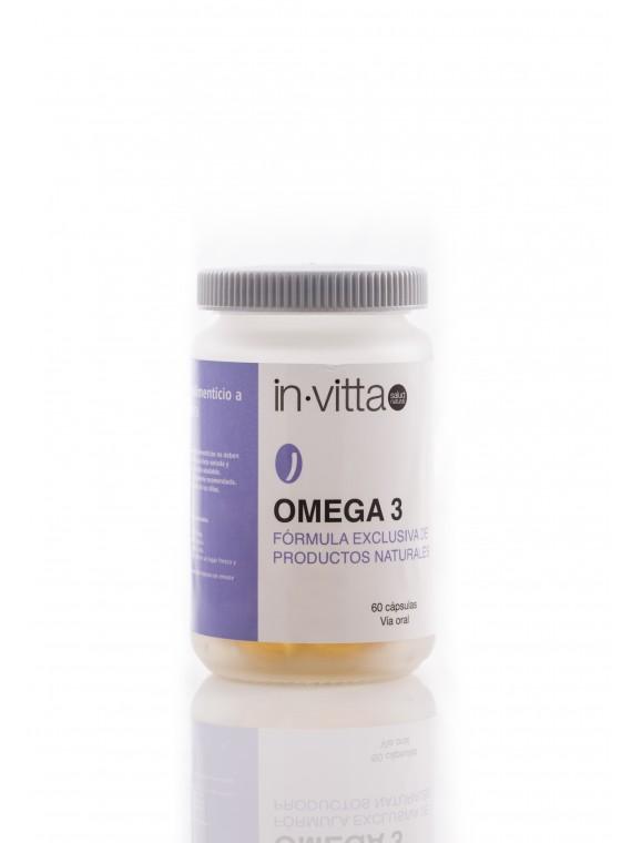 Omega 3 - DHA, EPA y...