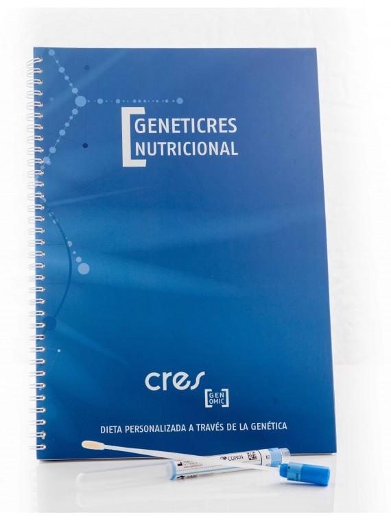 Test Genético Nutricional -...
