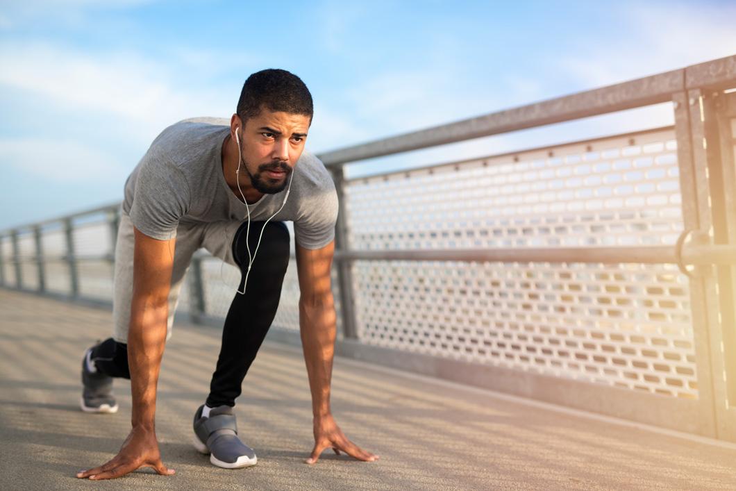Ejercicio físico… ¿en ayunas?