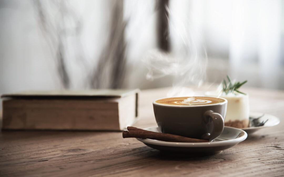 Cafeína: Características, patrón de edad y beneficios en el deporte