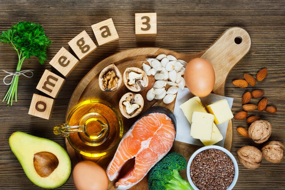 OMEGA 3: ¿Qué sabes del Omega 3?