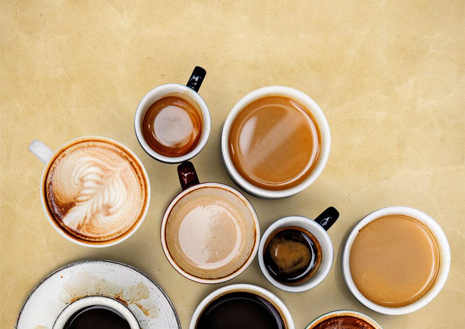 Cafeína: Qué es, para qué sirve y cuáles son sus beneficios